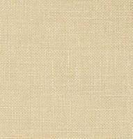 Канва Zweigart Cashel 28 ct 3281/233  цвет античной слоновой кости Antique Ivory