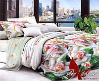 Комплект постельного белья XHY2157