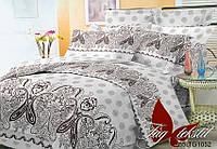 Комплект постельного белья TG1052