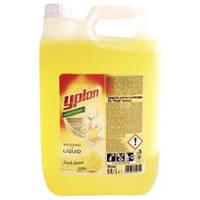 Средство для мытья посуды Yplon Lemon and Lime 5л