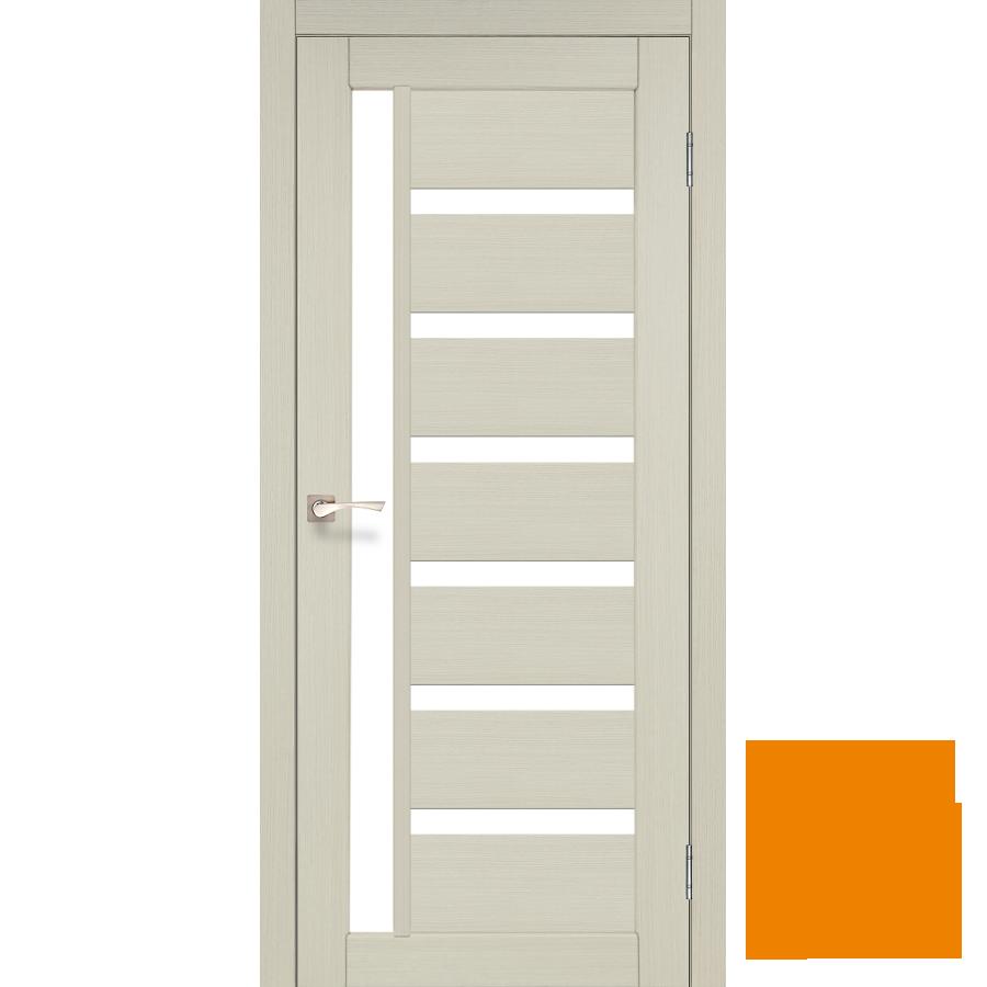 "Міжкімнатні двері колекції ""Valentino"" VL-01 (дуб білений)"