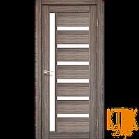 """Межкомнатная дверь коллекции """"Valentino"""" VL-01 (дуб грей)"""