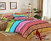 Комплект постельного белья с компаньоном S-143