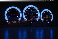 Шкалы приборов для Volkswagen Passat B4 1993-1997, фото 1