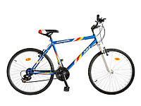 Велосипед багатошвид.дор.26 Эдельвейс 46 ВА SH синiй 111472 ТМХВЗ 89072afafc2da