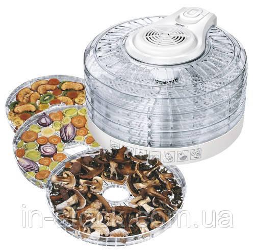 Сушка для фруктів та овочів MPM MSG-02