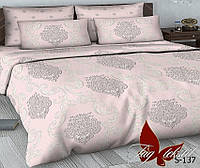 Комплект постельного белья с компаньоном S-137