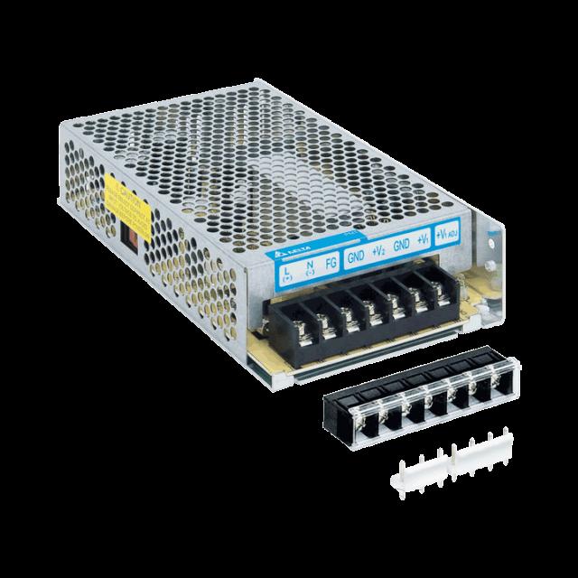PMT-24V150W1AA Блок питания Delta Electronics 156Вт, 24В, 6,5А