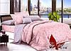 Комплект постельного белья с компаньоном S-148