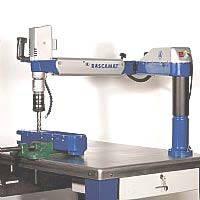 Манипулятор ROSCAMAT9001NC С33 Tecnospiro