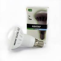 LED лампа рефлекторная АВаТар R39 5Вт Е14