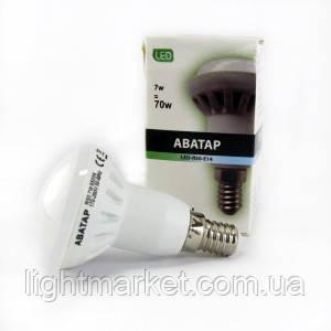 LED лампа рефлекторная АВаТар R39 5Вт Е14, фото 2