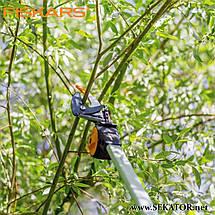 Висоторіз Fiskars PowerGear X UPX82 (1023625), фото 3