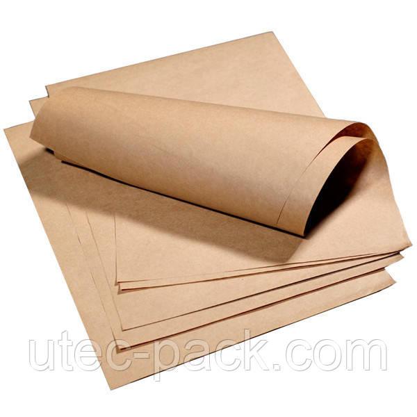 Порізка пакувального паперу для подарунків на різні формати