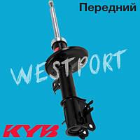 Амортизатор Kayaba Chevrolet Aveo Передний Левый Газомасляный 333418