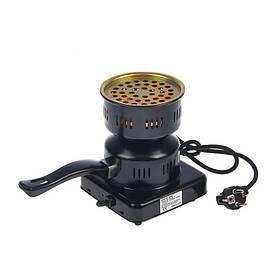 Плитка для розжига углей