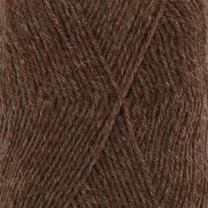 Пряжа DROPS Fabel, цвет 300 Brown