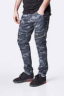 Брюки мужские, штаны весенние осенние летние / камуфляжные