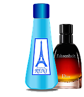 Reni аромат 208 версия Fahrenheit Christian Dior
