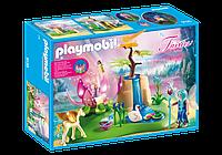 Конструктор Playmobil  9135 Мистическая фея Глен