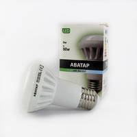 LED лампа рефлекторная R63 9W E27 АВаТар ST 811