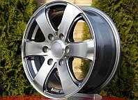 Carbonado Mammuth Алюминиевый диск