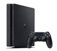 Игровая консоль SONY PlayStation 4 Slim 1TB + Gran Turismo Sport + Uncharted: Потерянное наследство + Knack 2