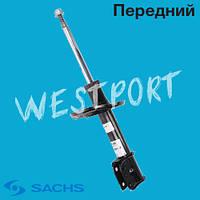 Амортизатор Sachs Dacia DOKKER Dacia LODGY Передний Левый Газомасляный 315 265