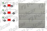 Обшивка боковины (напротив здвижной двери) для MB Sprinter