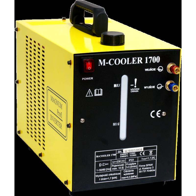 Устройство для охлажления воды  Magnum profi M-COOLER 1700