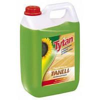 Жидкость для мытья ламината антистатическая Tytan 5л