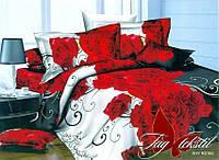Комплект постельного белья PS-NZ2182