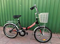Детский велосипед Тотем 20 Flik-1 ck