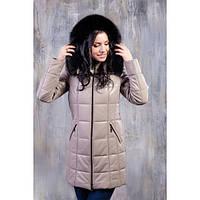 Кожаное пальто (Модель 276)