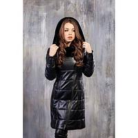 Кожаное пальто (Модель 291)