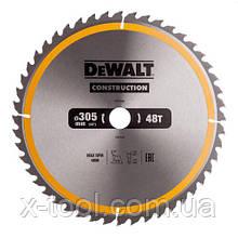 Диск пильный DeWALT DT1959 (США/Китай)