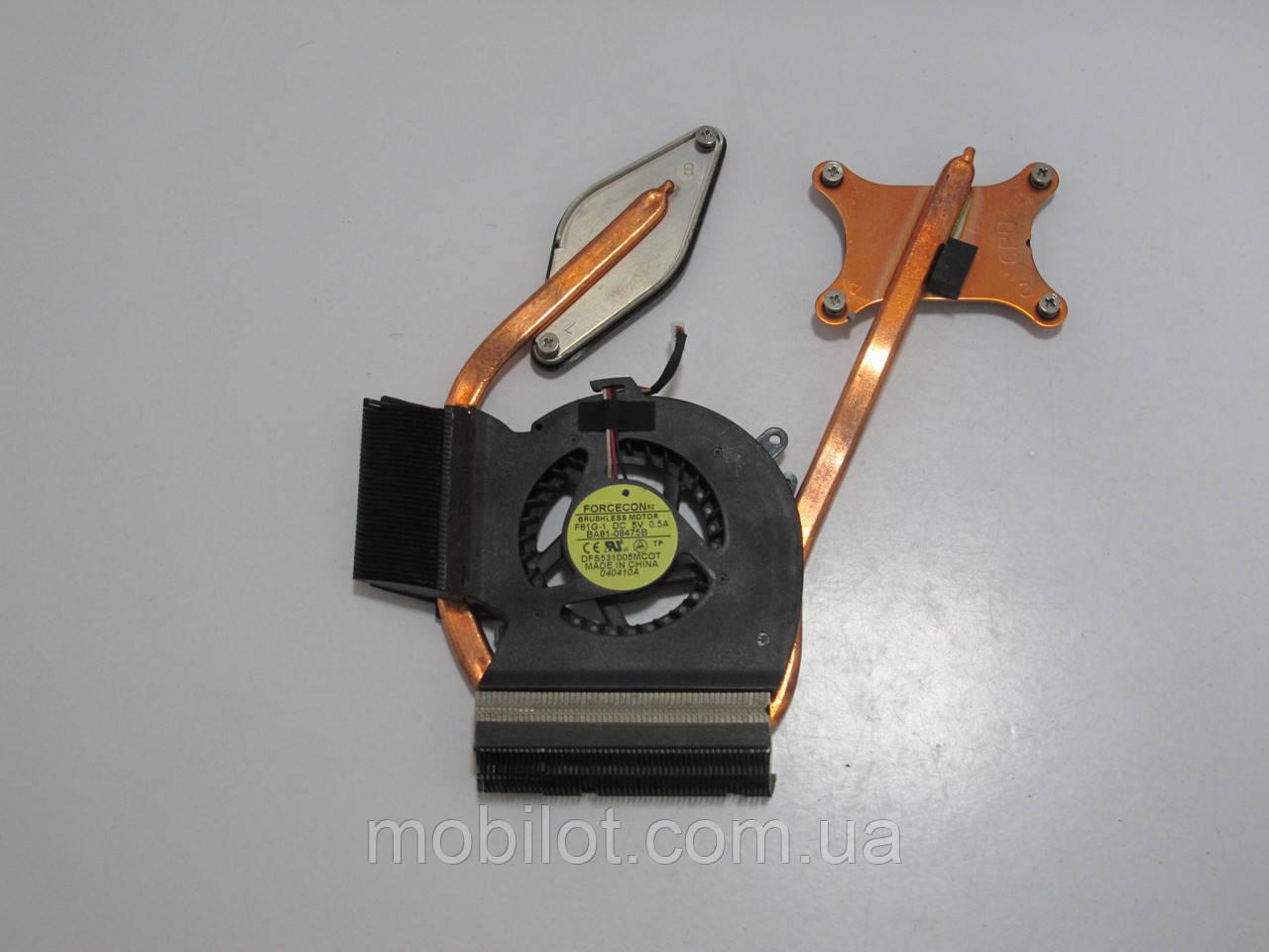 Система охлаждения Samsung R580 (NZ-6018)