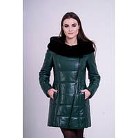 Кожаное пальто (Модель 291-С)