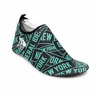 Спортивная обувь Actos Skin Shoes New York Mint 41 ( обувь для йоги )