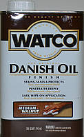 Датское масло для дерева Watco Danish Oil (США) 0,473л
