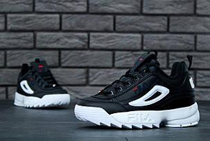 Женские кроссовки в стиле FILA Disruptor ( 36, 37 размеры), фото 2