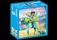 Конструктор Playmobil  9137 Волшебная Фея с лошадью