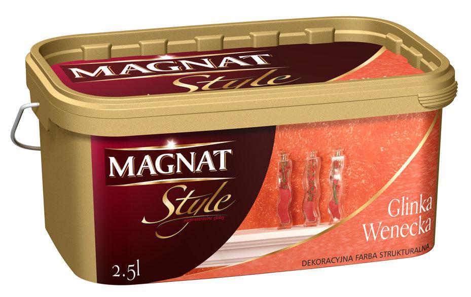 Гладилка венеціанська середня 240x100 - MAGNAT PacaWenecka średnia240x100