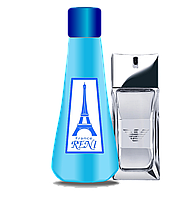 Reni аромат 218 версия Emporio Armani Diamonds for Men Giorgio Armani