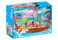 Конструктор Playmobil  9133 Романтический корабль фей