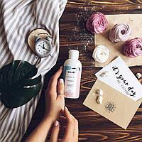 Натуральный шампунь для всех типов волос Hillary FRESH Shampoo 250мл освежающий, натуральный, выравнивает рН