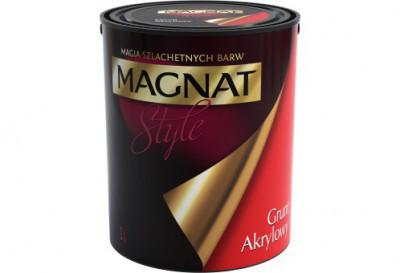 Грунт-фарба Magnat Style 1л Пол