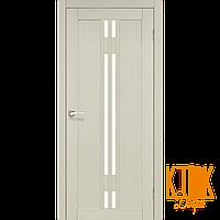 """Межкомнатная дверь коллекции """"Valentino"""" VL-05 (дуб беленый)"""