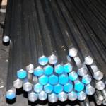 Шестигранник калиброванный сталь 35 сечение 5 мм
