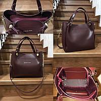 Брендовая женская сумка из эко кожи